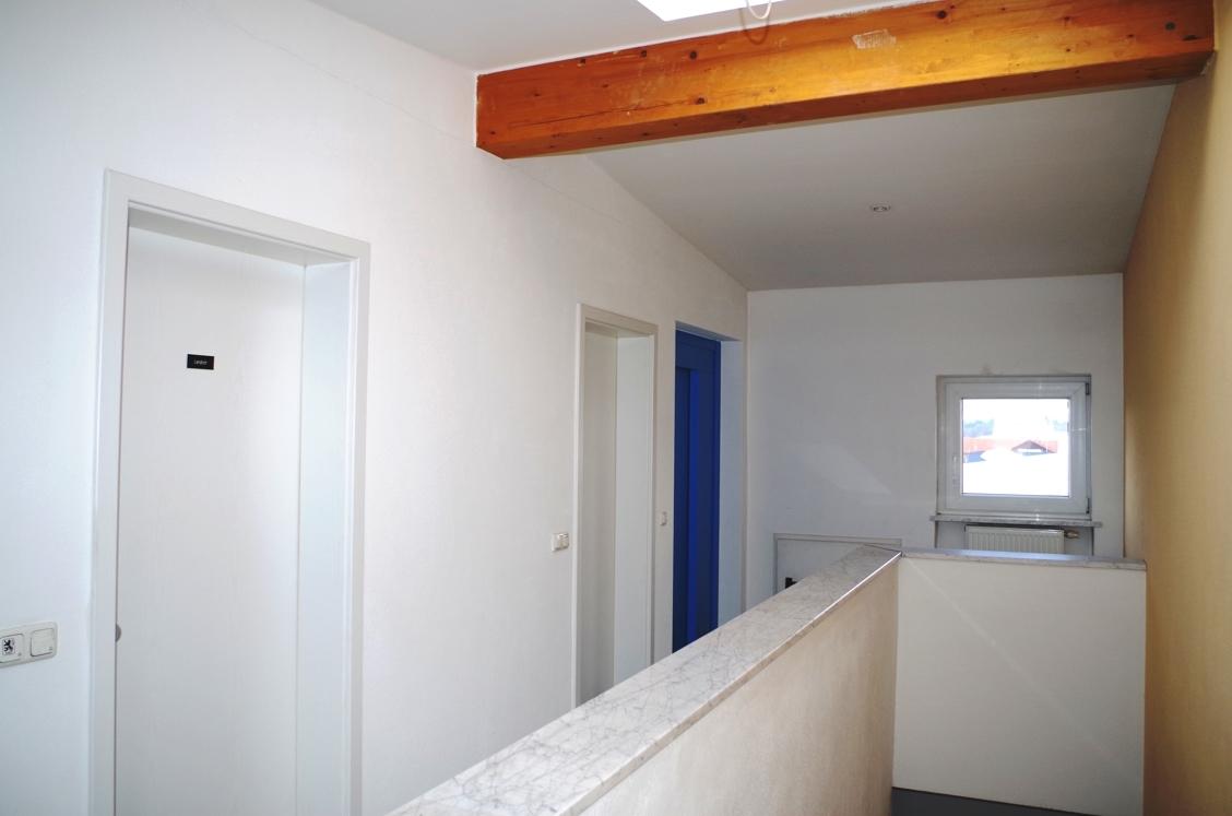 DG mit Apartments