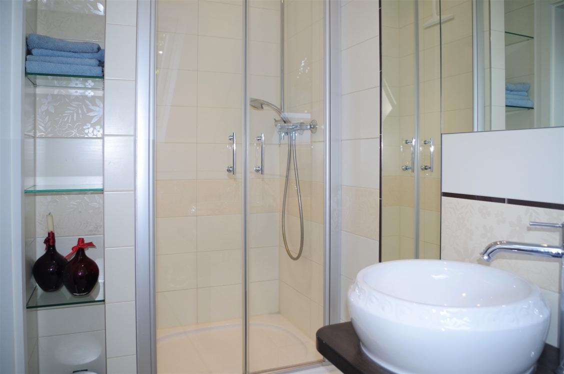 Duschbad en suite 1