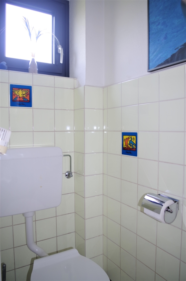 Gäste-WC 1