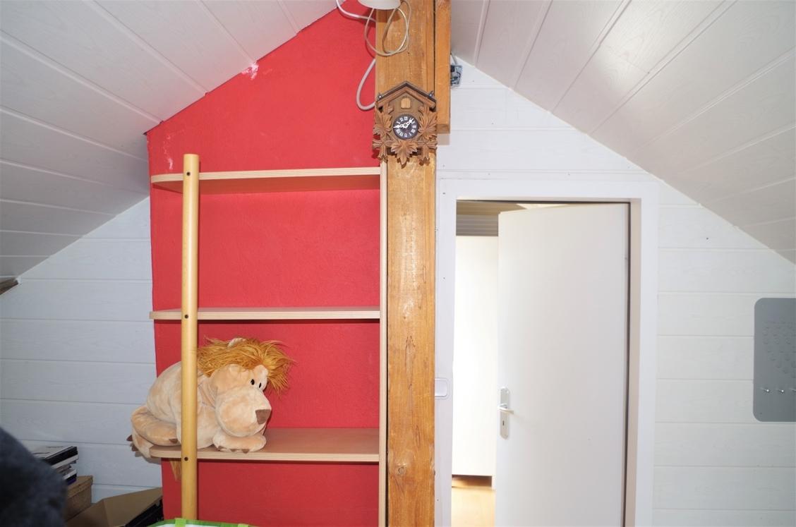 Kleines Kinderzimmer 2