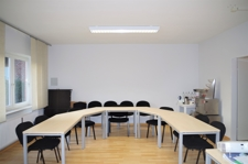 Großer Büroraum 1