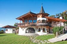Tiroler Landhausvilla