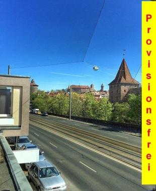 Büroräume Nürnberg Provisionsfrei