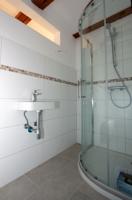 Hinterhaus Badezimmer