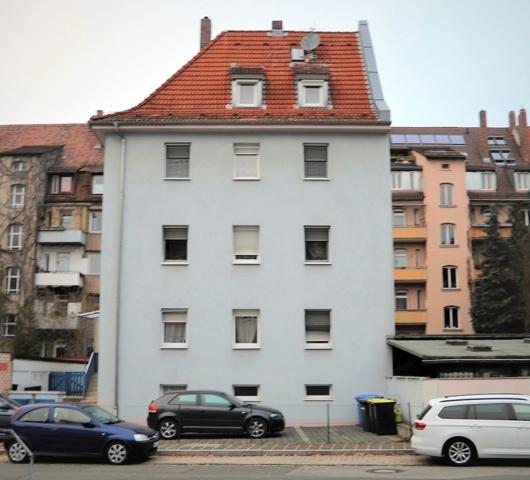 MFH Nürnberg Dezember 2019