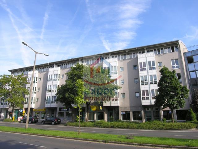 Bezugsfreies Appartement Nürnberg Nordring