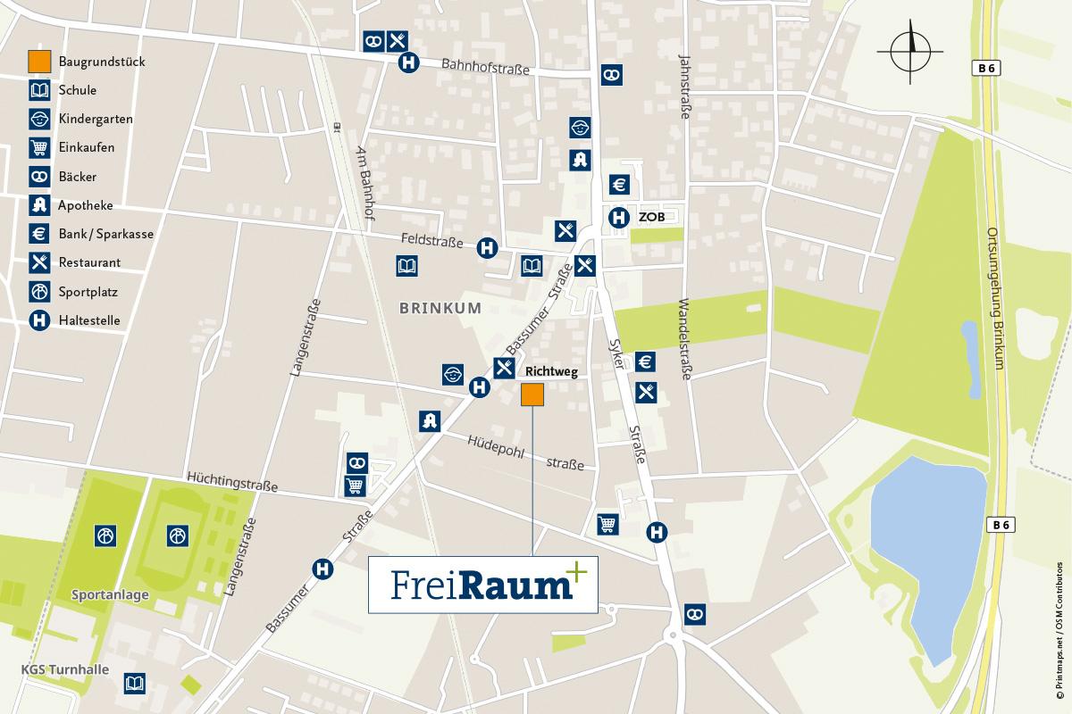 Lageplan_Brinkum