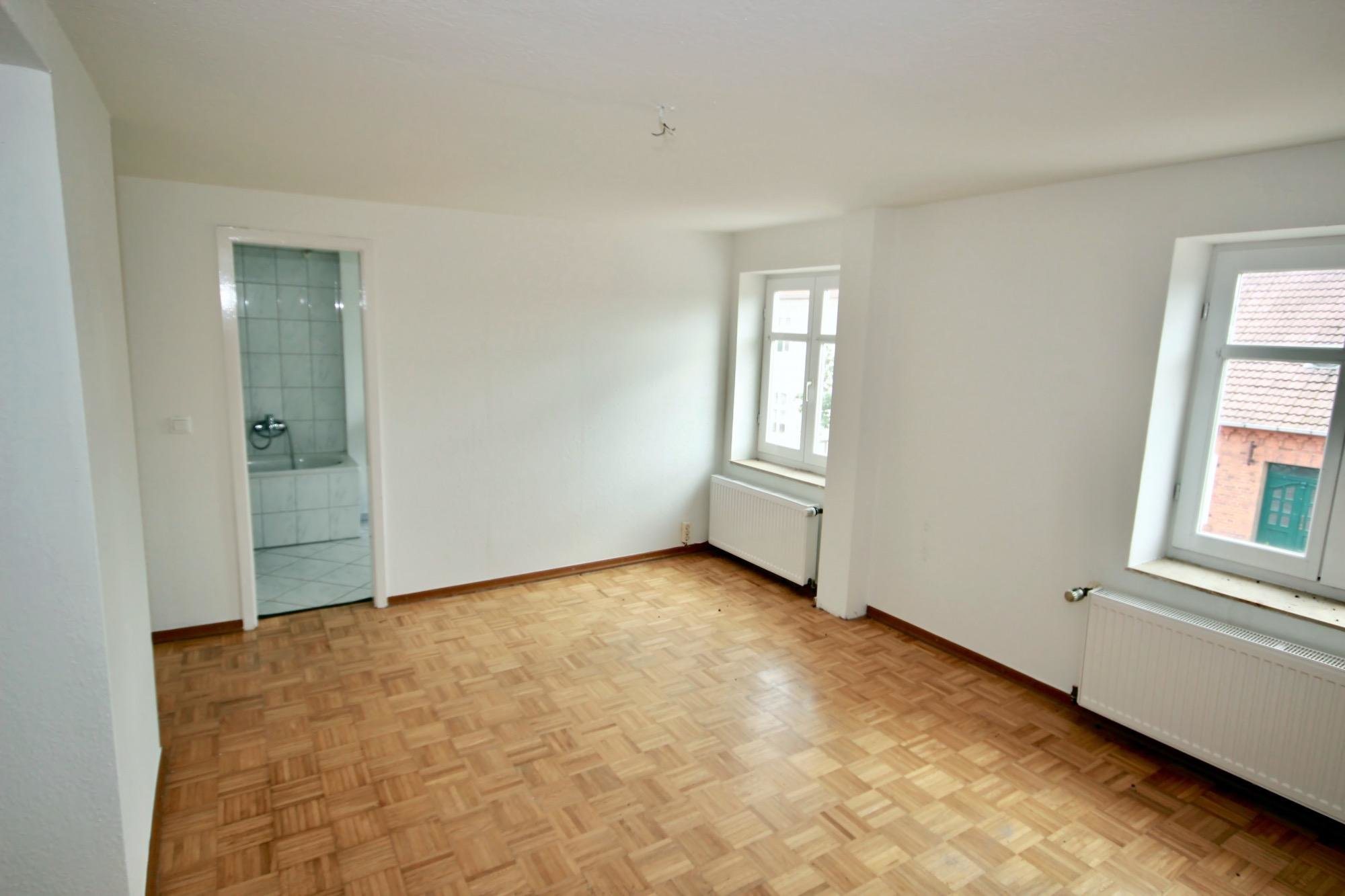 Zimmer im 1. Obergeschoss
