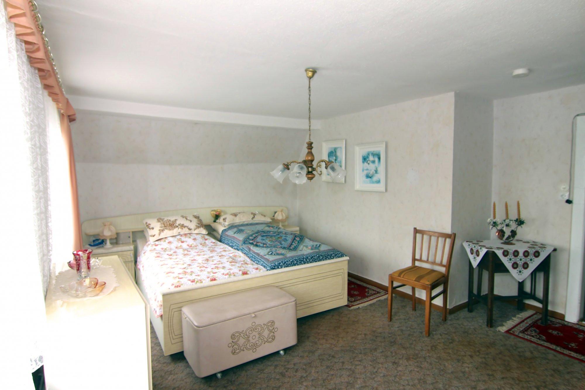 Schlafzimmer - Teil 2