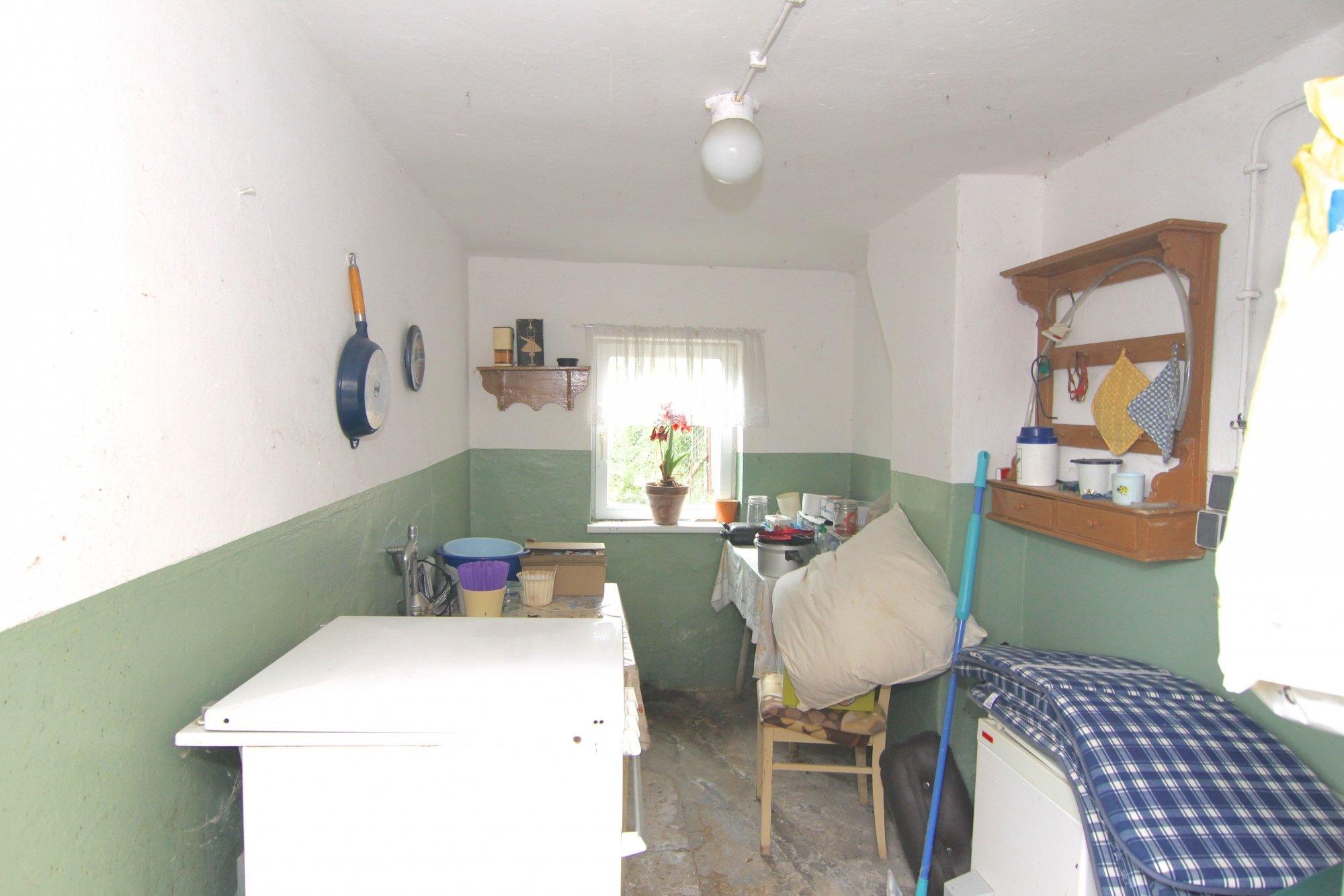 Raum im Nebengebäude