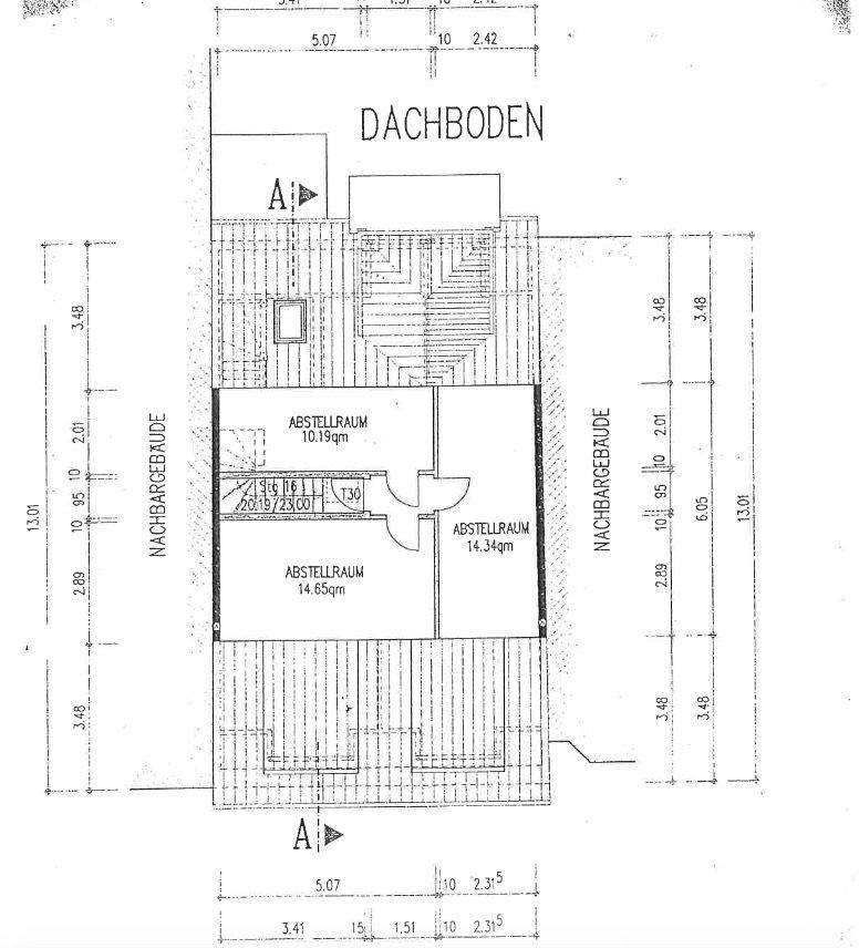 Grundriss_Dachboden