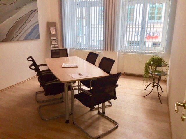 Büroraum 1. OG