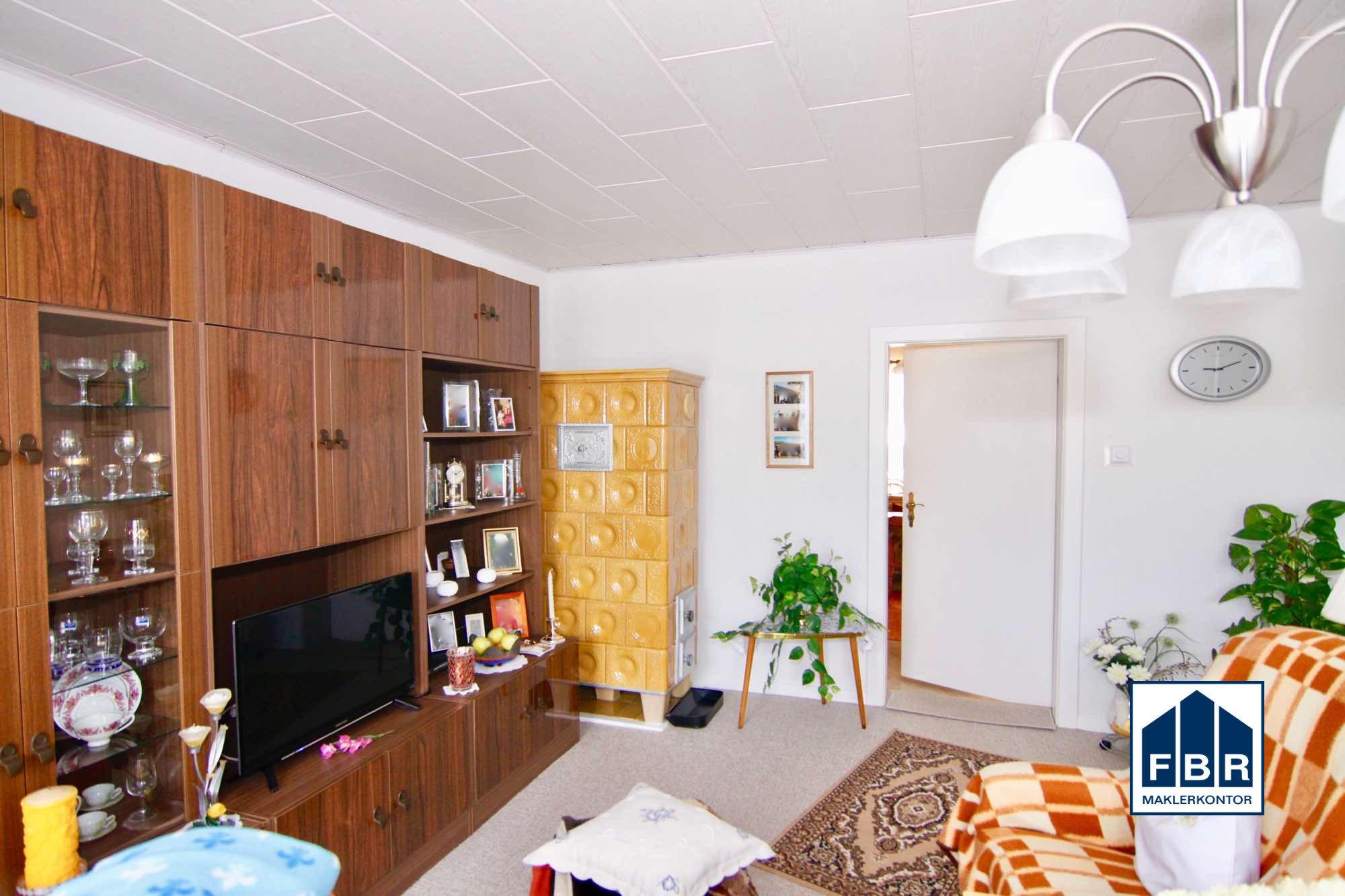 Wohnzimmer - Teil 2