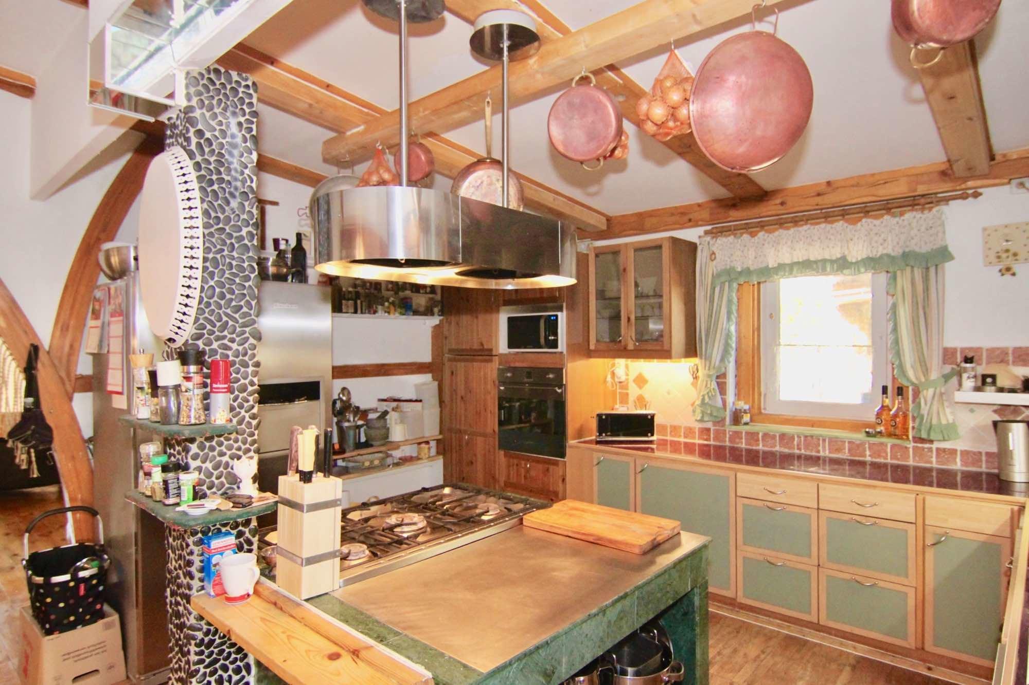 Die Küche - Teil 2