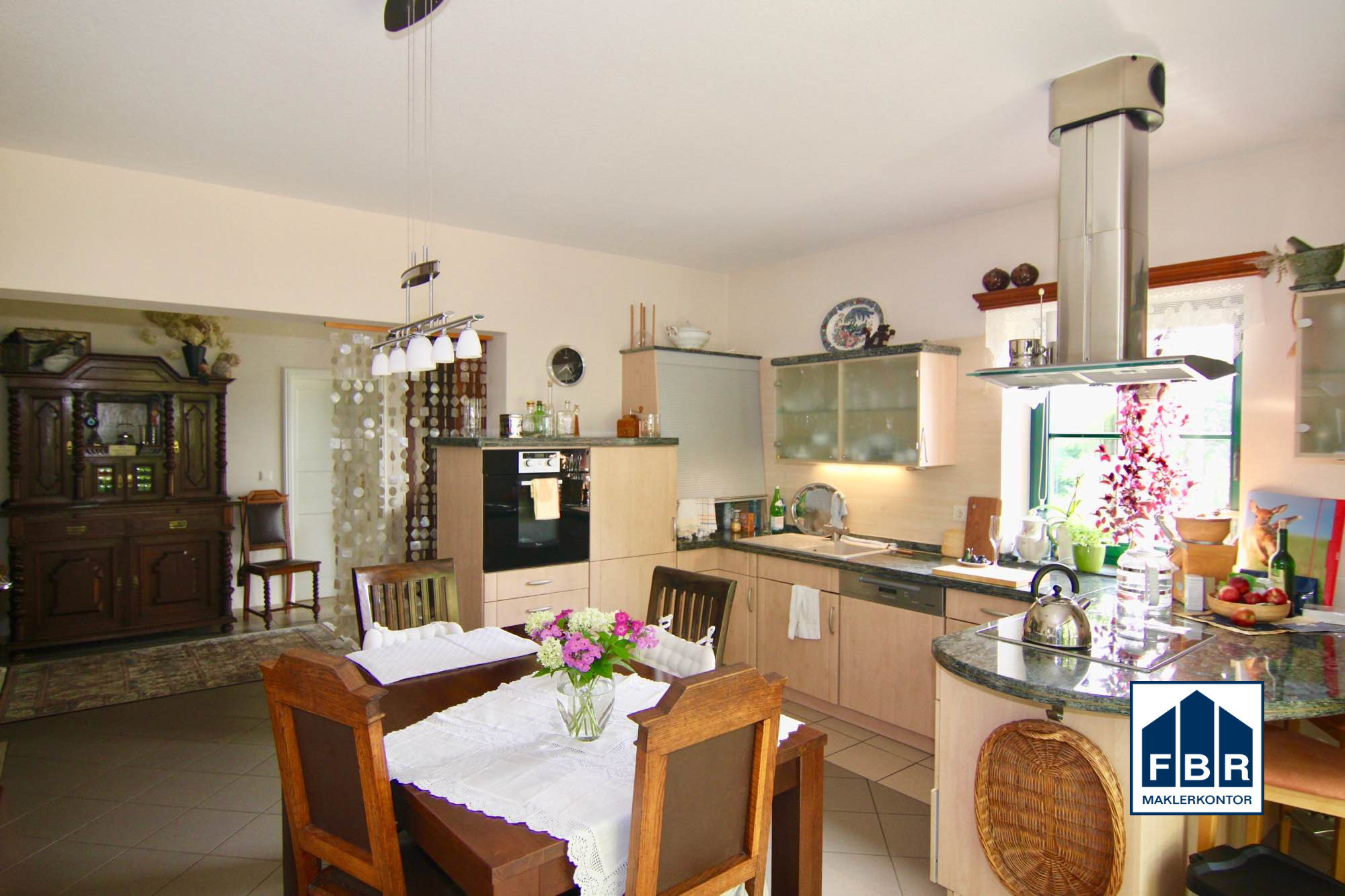 Wohnküche Teil 2