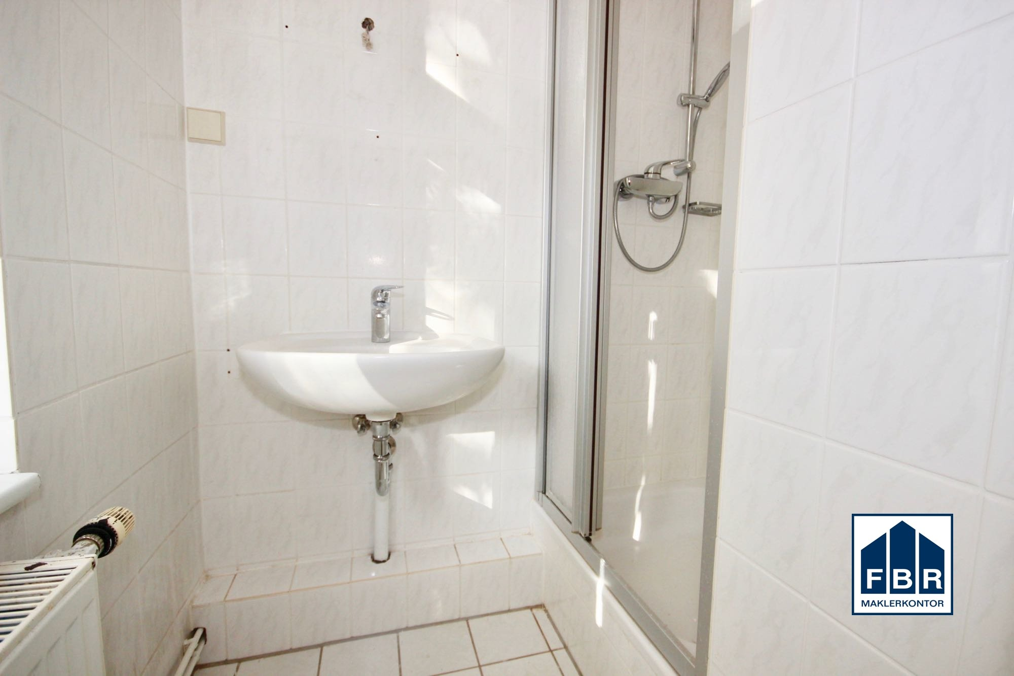 Duschbad ohne WC