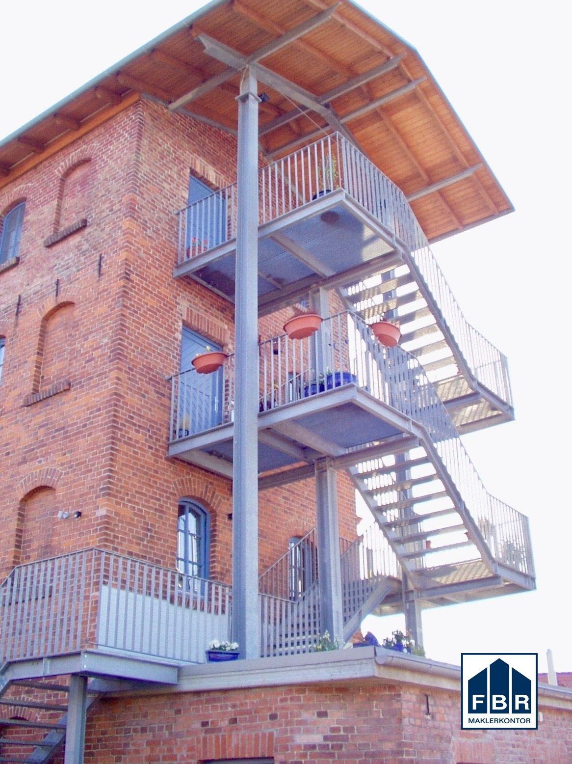 Treppenkonstruktion