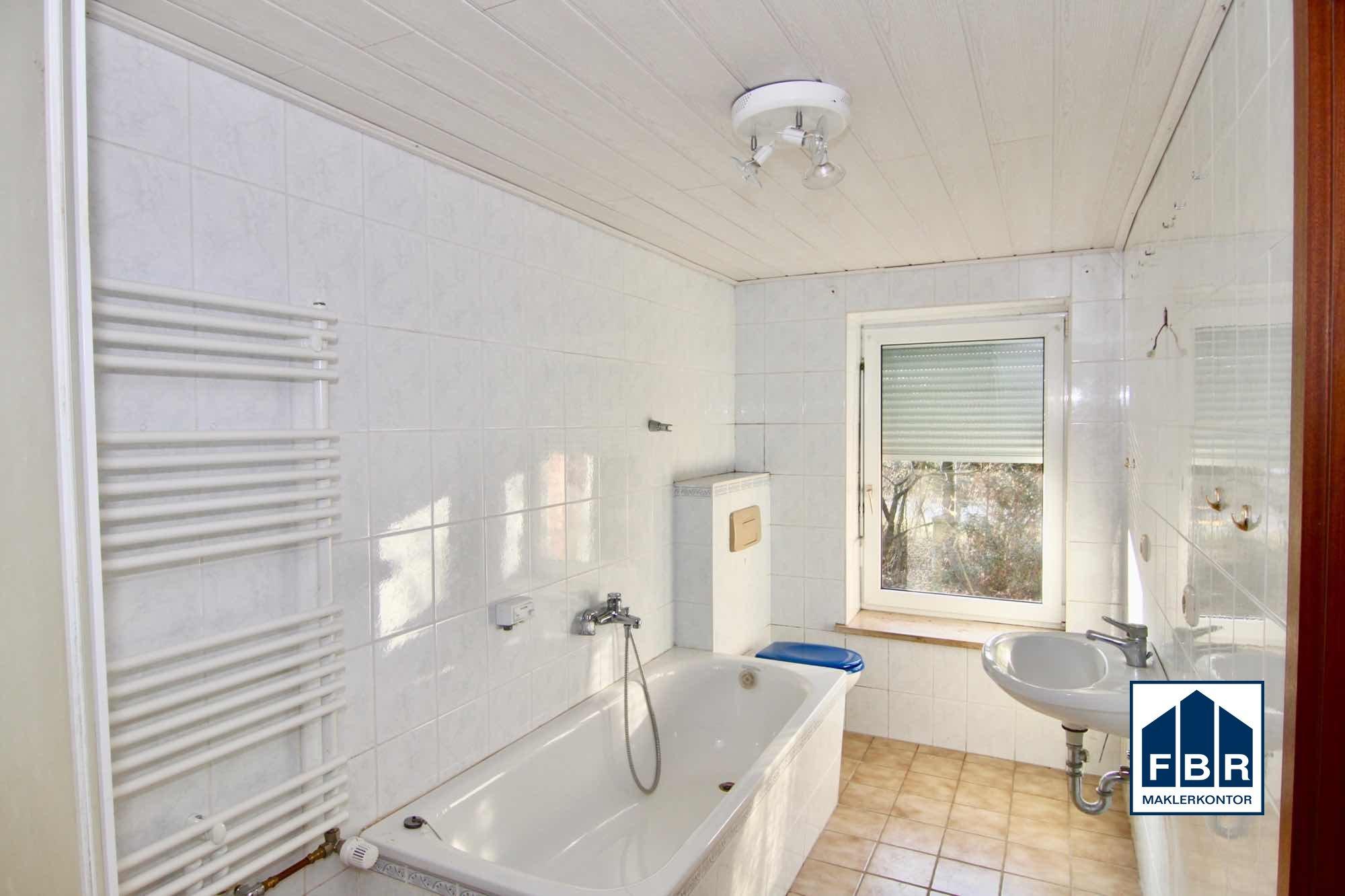 Badezimer im EG