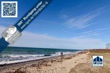 Impression vom nahen Ostseestrand