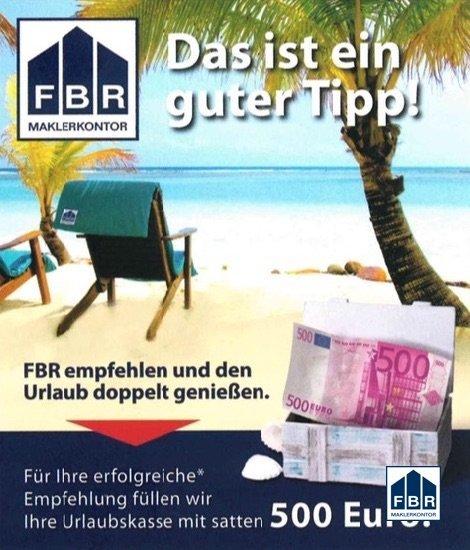 500 Euro Tipp