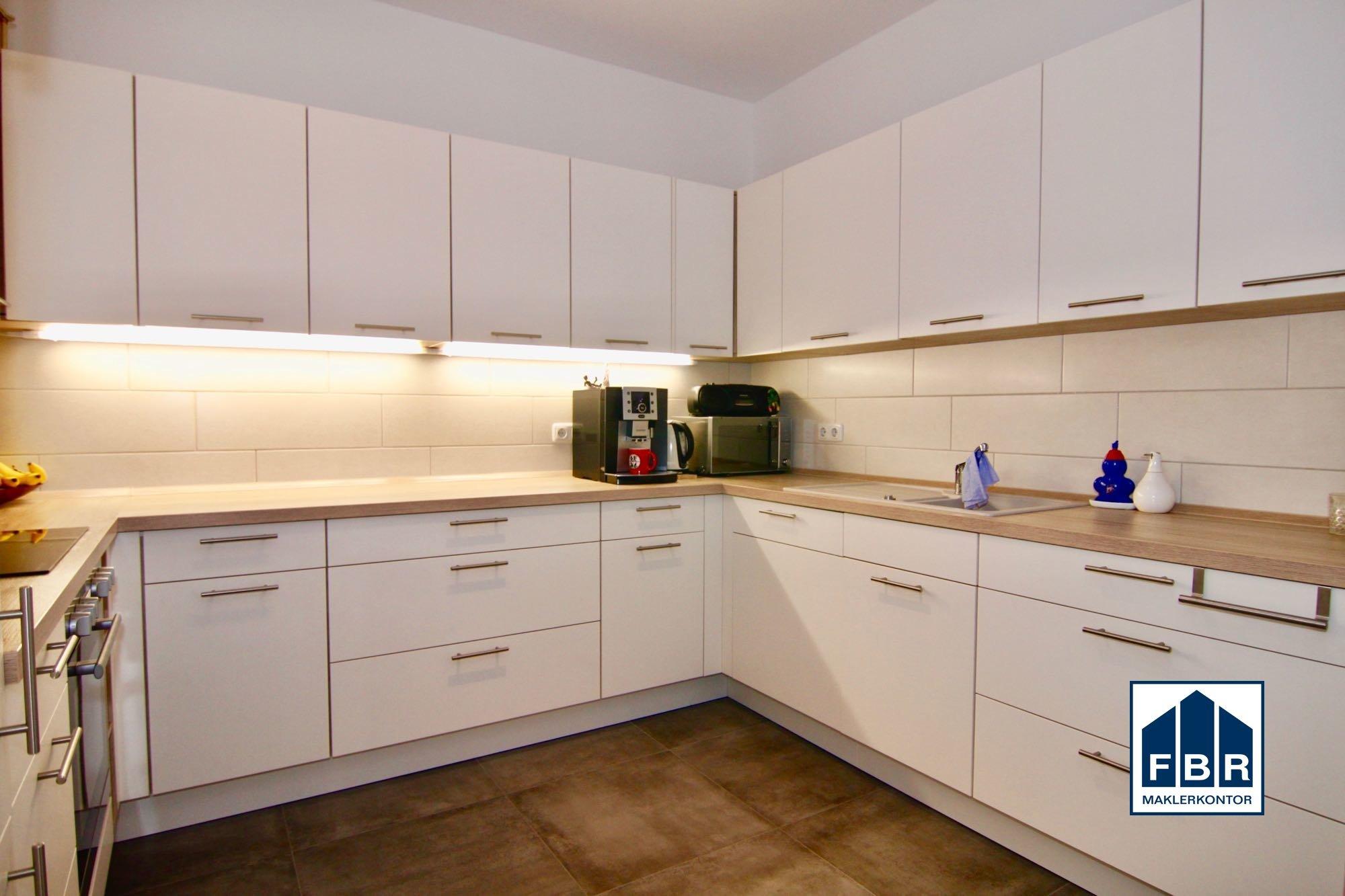 Moderne Küche - Teil 2