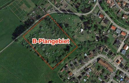 B-Plangebiet