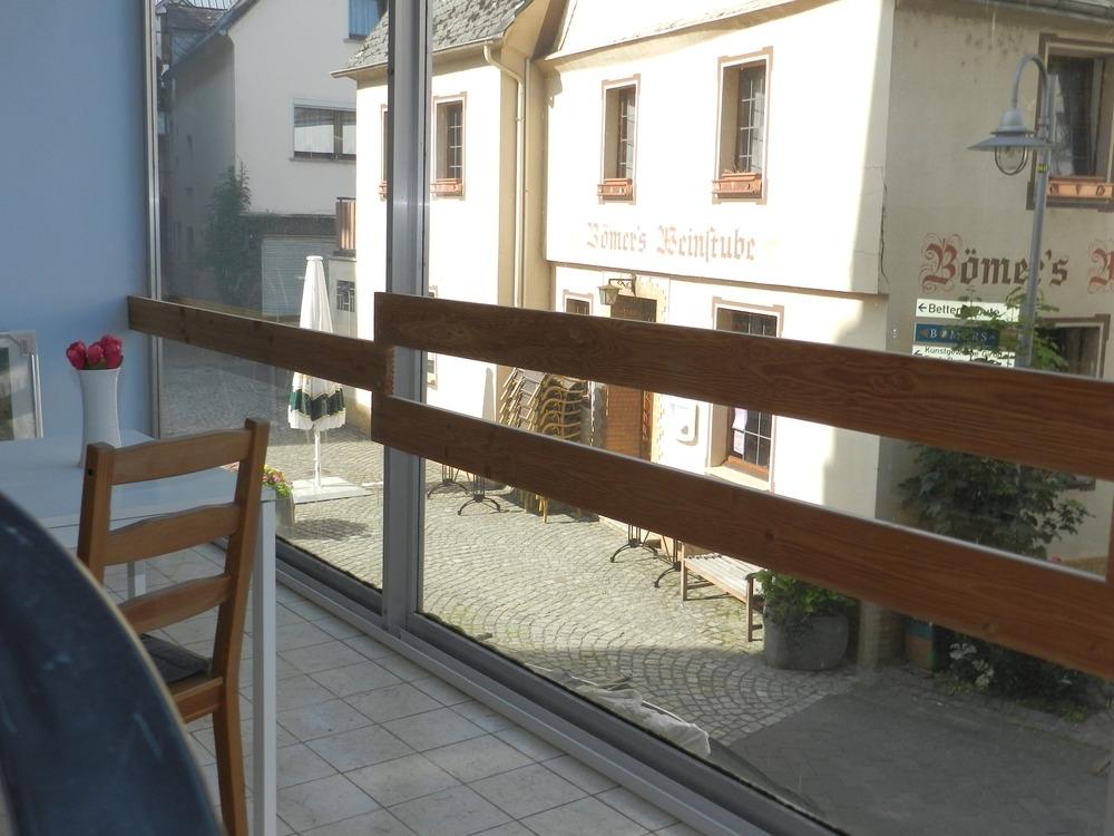 """""""Indoor-Balkon"""""""