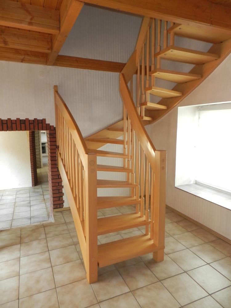 Treppe aus 1999
