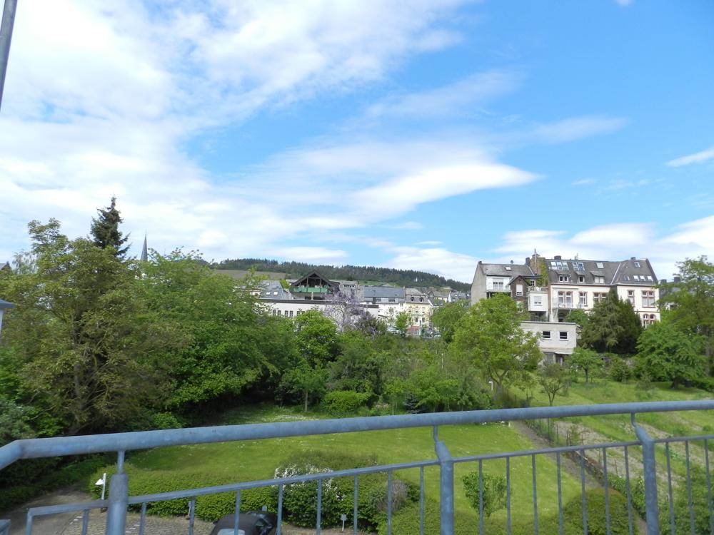 Blick Balkon 2
