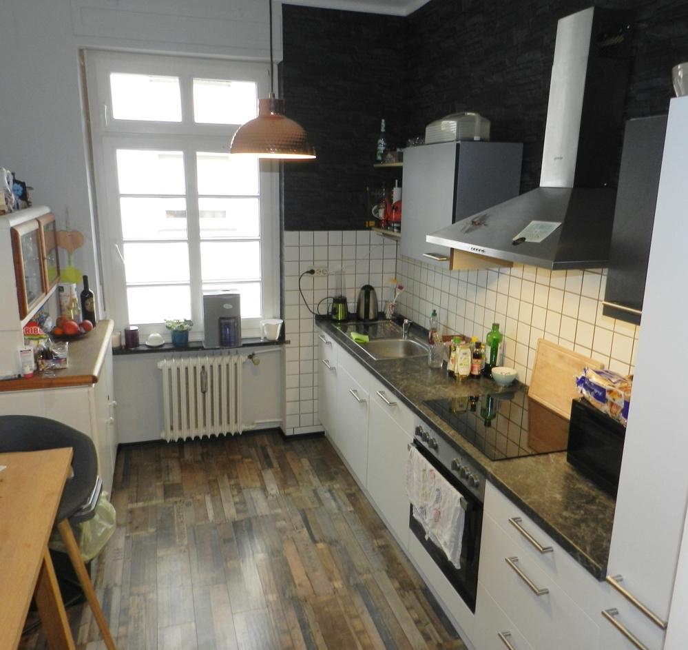 Küche 1. OG