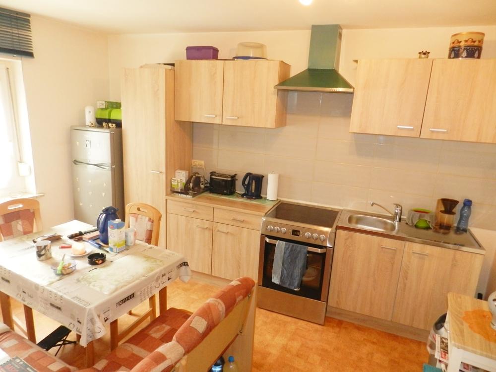 Küche OG 2 li