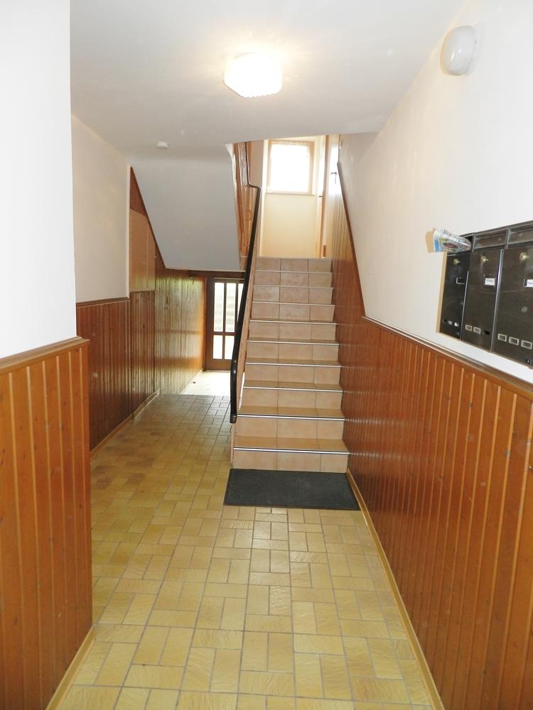 Flur/Treppenhaus