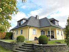 Landhaus mit Blick!