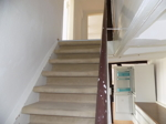 Treppenaufgang zum OG 2