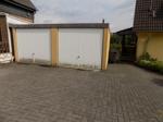 Garagen, Stellplatz