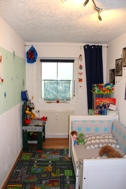Kinderzimmer Mietwohnung