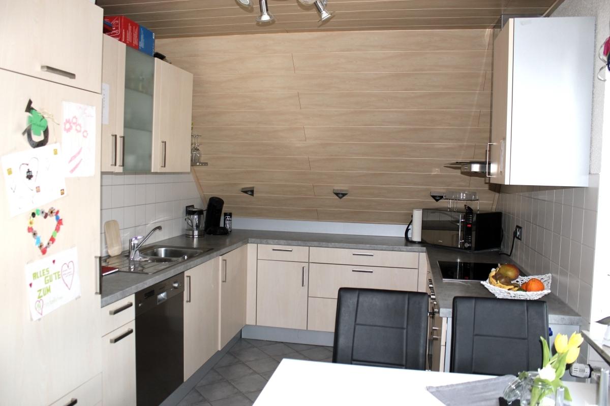 DG - Küche