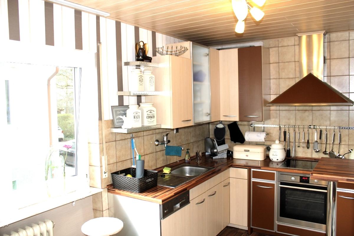 EG - Küche