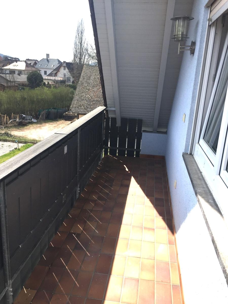 DG - Balkon 2