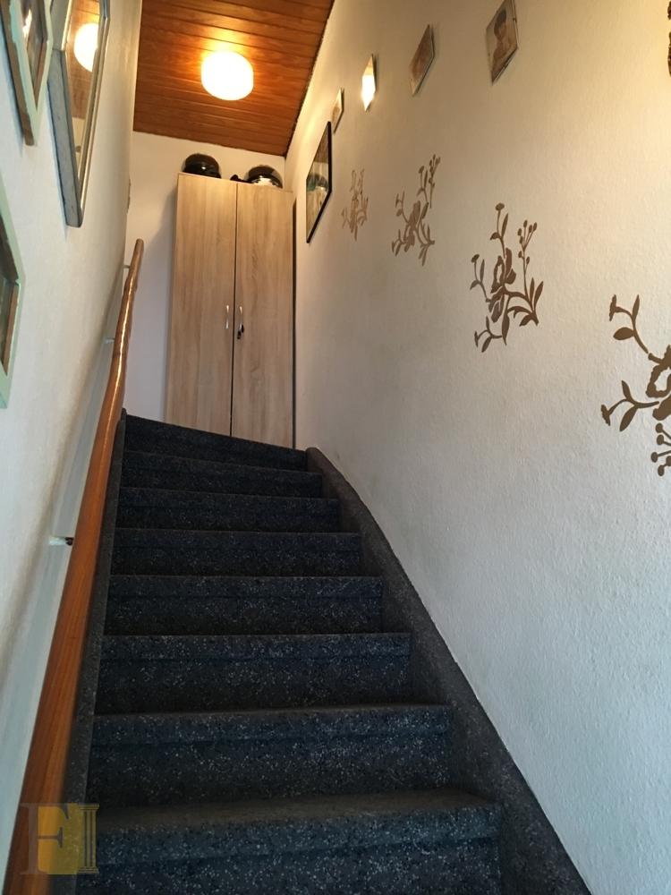 Treppe in 1.OG