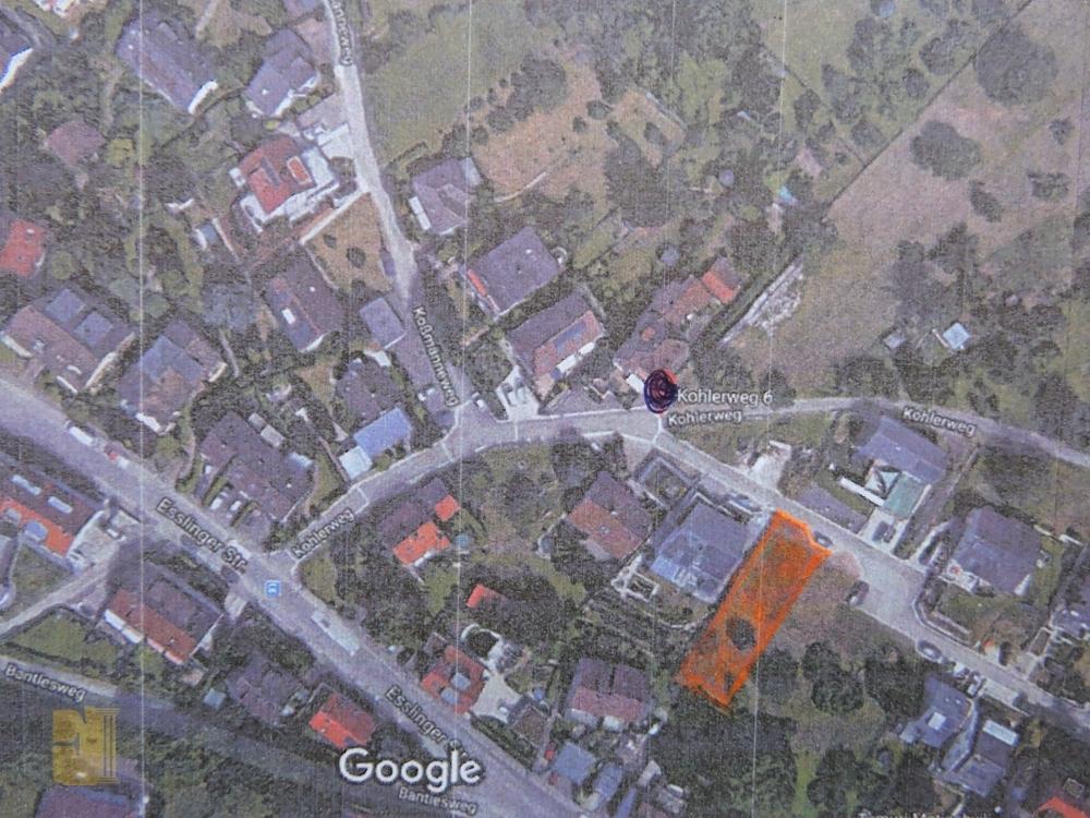 google maps vergrößert
