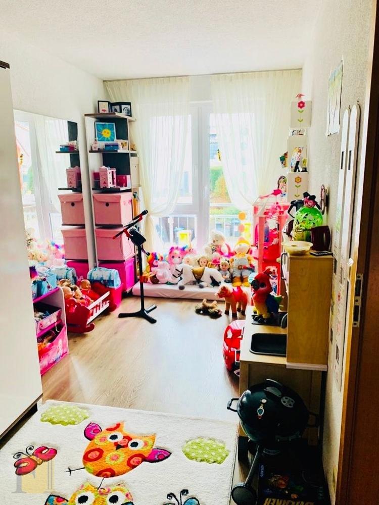 1.OG Kinderzimmer 2