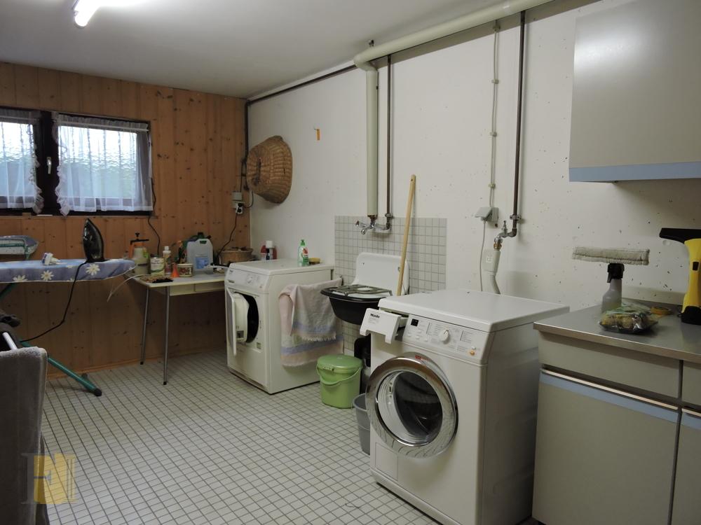 UG Waschküche