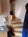 Aufgang innerhalb der Wohnung