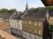 Aussicht vom Dachfenster