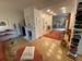 Kaminbereich Wohnzimmer
