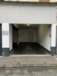 Ansicht Garage innen 1
