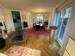 Wohn- und Essbereich Wohnung Obergeschoss