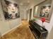 Flurbereich Wohnung Obergeschoss