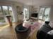 Wohnzimmer Wohnung Obergeschoss